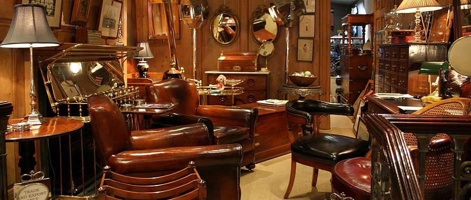 Acquisto mobili antichi Milano   Modernariato \
