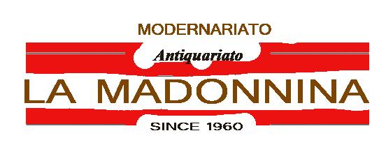 "Modernariato ""La Madonnina"""